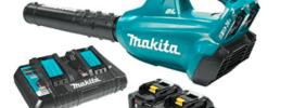 Makita XBU02 36 Volt